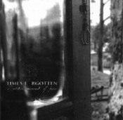 A Relative Moment of Peace by TIME'S FORGOTTEN album cover