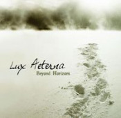 Beyond Horizons by LUX AETERNA album cover