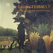 Mais On Ne Peut Pas Rêver Tout Le Temps by THIBAULT, LAURENT album cover