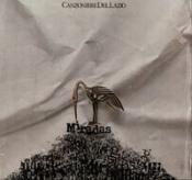Miradas by CANZONIERE DEL LAZIO album cover