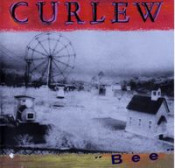 Bee by CURLEW album cover