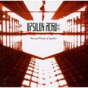 the Last Pirates of Upsilon by UPSILON ACRUX album cover