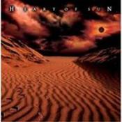 Heart of Sun by HEART OF SUN album cover