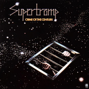 Crime Of The Century by SUPERTRAMP album cover