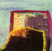 Iamaboveontheleft by I AM ABOVE ON THE LEFT album cover