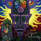 Lique Mekwas by VESPERO album cover