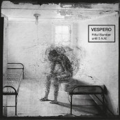Fitful Slumber Until 5 A.M. by VESPERO album cover