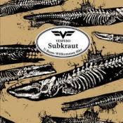 Subkraut - U-Boats Willkommen Hier by VESPERO album cover