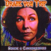 Heart & Consequence by DRAHK VON TRIP album cover