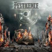 Obsideo by PESTILENCE album cover