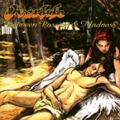 Between Passion and Madness by OVERLIFE album cover