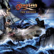 The Odyssey by SYMPHONY X album cover