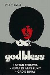 God Bless by GOD BLESS album cover