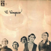 El Congreso by CONGRESO album cover