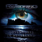 Adventures in Neverland by REASONING, THE album cover