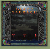 Tyr by BLACK SABBATH album cover