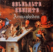 Armaghedon by CELELALTE CUVINTE album cover