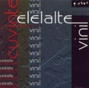 Vinil Collection by CELELALTE CUVINTE album cover