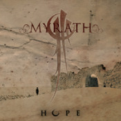 Hope by MYRATH album cover