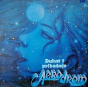 Dukat i pribadače by AERODROM album cover