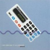 Error by OREJAS Y LA LENGUA, LAS album cover