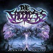 Planetary Duality  by FACELESS, THE album cover