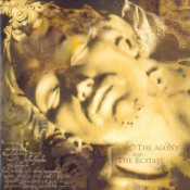 The Agony And The Ecstasy by TÉMPANO album cover