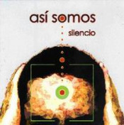 Silencio by ASI SOMOS album cover
