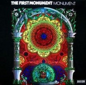 The First Monument by MONUMENT / ZIOR album cover