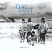 Vendredi 13 by ONE SHOT album cover