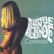 Contrasts by BLONDE ON BLONDE album cover