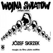 Wojna Światów - następne stulecie by SKRZEK, JÓZEF album cover