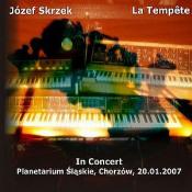 La Tempete by SKRZEK, JÓZEF album cover