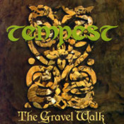 The Gravel Walk  by TEMPEST album cover