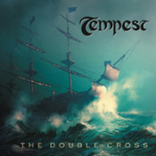 The Double-Cross by TEMPEST album cover