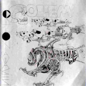 Orion Awakes by GOLEM album cover