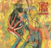 Quemado by PEZ album cover