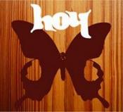 Hoy by PEZ album cover