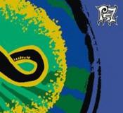 Convivencia Sagrada by PEZ album cover