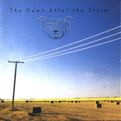 The Dawn After The Storm by TEMPUS FUGIT album cover