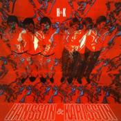 Monument by HANSSON & KARLSSON album cover