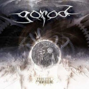 Process of a New Decline by GOROD album cover