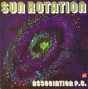 Sun Rotation by ASSOCIATION P.C. album cover