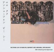 Mama Kuku by ASSOCIATION P.C. album cover