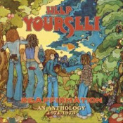 Reaffirmation - An Anthology 1971-1973 by HELP YOURSELF album cover