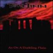As On A Darkling Plain by TEN JINN album cover