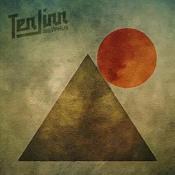 Sisyphus by TEN JINN album cover