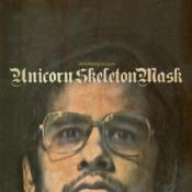 Unicorn Skeleton Mask by RODRIGUEZ-LOPEZ, OMAR album cover