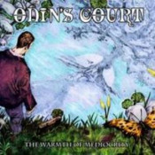 The Warmth Of Mediocrity by ODIN'S COURT album cover