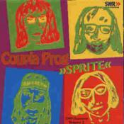 Sprite by COUPLA PROG album cover